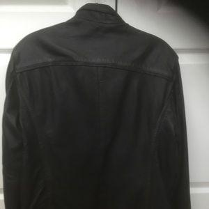 Danier Jackets & Coats - Danier Mens Leather jacket great condition